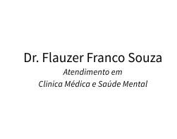 Dr. Flauzer Franco Souza