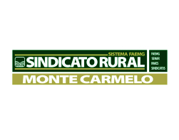 Sindicato Rural de Monte Carmelo